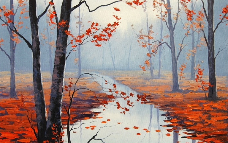 http://www.imagebrowse.com/wp-content/uploads/2013/07/flowers-appealing-painting-of-autumn-trees-and-flowing-water-backgrounds.jpg