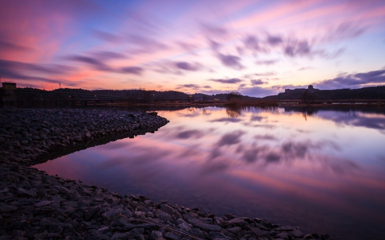 twilight_reflections-wide