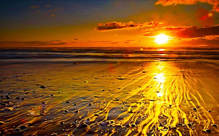 Golden Sun GIG