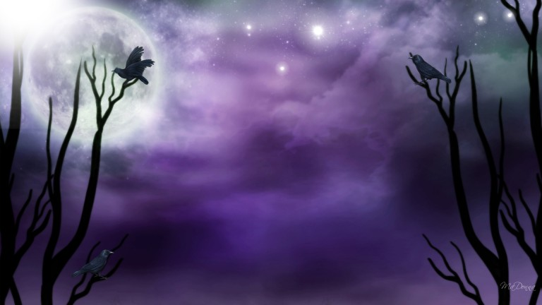purple-moon-light-wallpaper-1