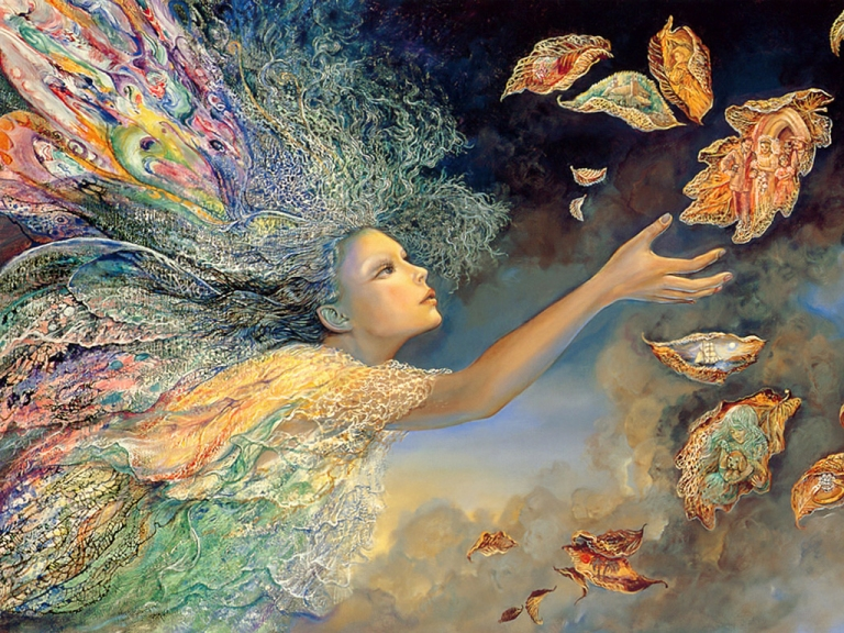 catching_wishes_visions_fairy_art_leaves_hd-wallpaper-115704