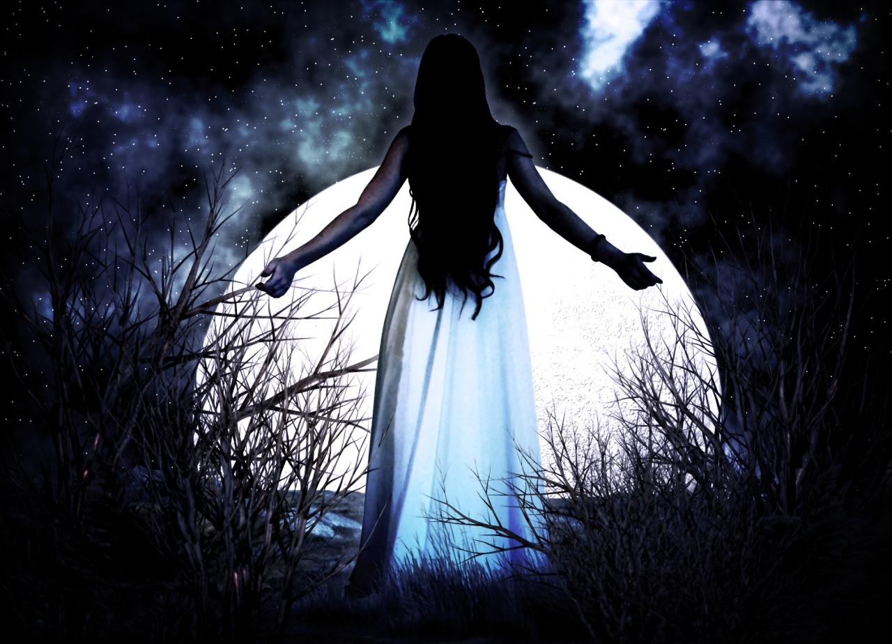 greeting_the_moon_fantasy_night_woman_hd-wallpaper-1612299