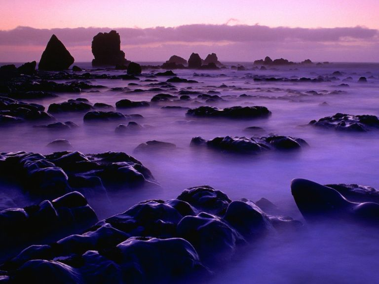 Rising_Tide_at_Sunset_New_Zealand