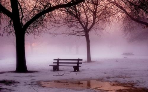 Foggy-Atmosphere