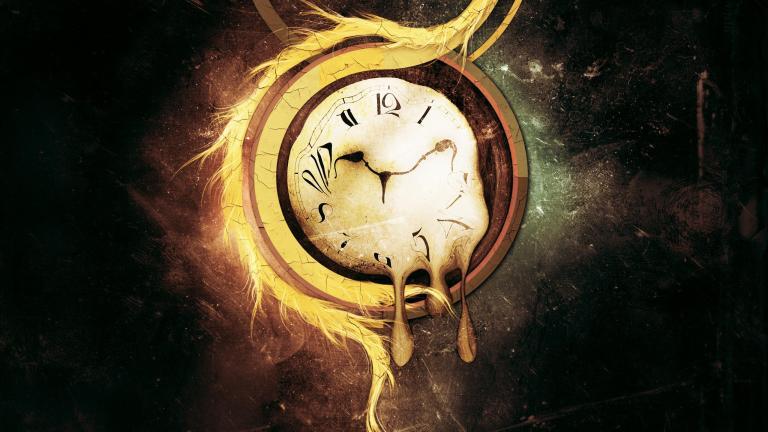 melting_clock