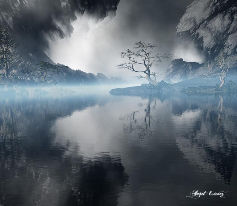 Misty_blue_lake