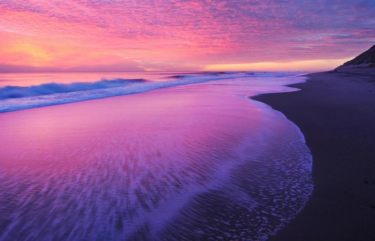 pink-sunrise