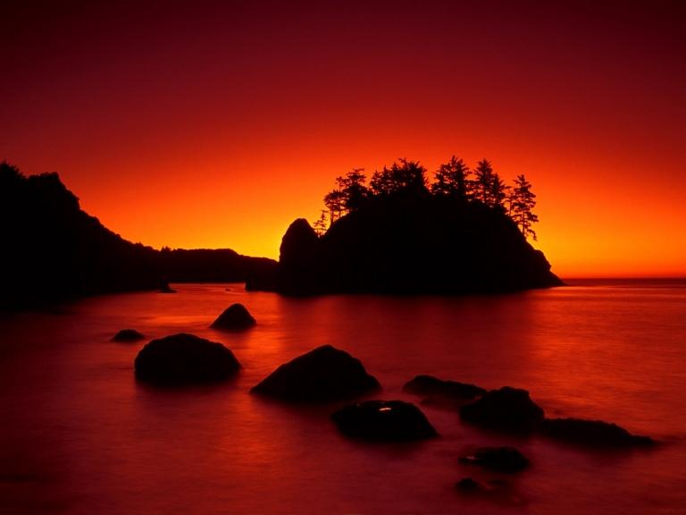 sunset_landscapes_nature_sea_islands_1600x1200_wallpaper_Wallpaper_1920x1440_www.wall321.com