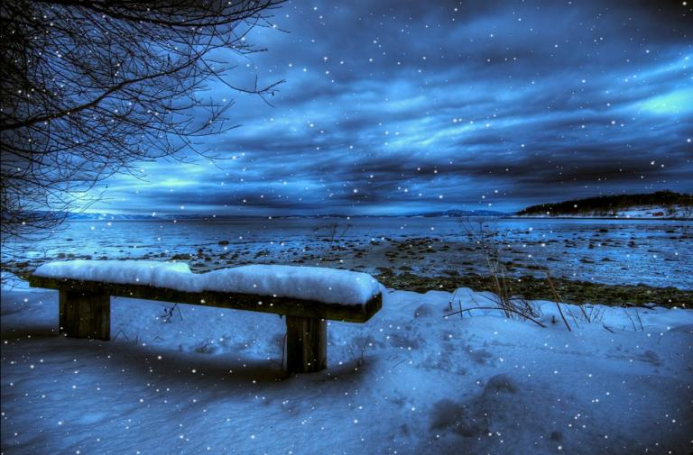 winter-cold-at-night-wallpaper