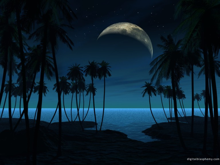 exotic_blue_moon_ocean_abstract_fantasy_hd-wallpaper-45061